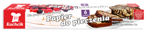 Papier do piecz. box 6m