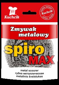 Мочалка spiro max 1шт